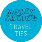 Money Saving Travel Tips