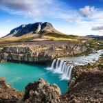 Iceland Waterfall West Fjords